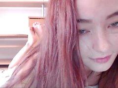 amateur artmaya se masturbe sur webcam en direct