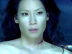 Lucy Liu Ort Ab Aufstieg des Blutjägers