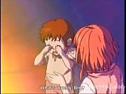 Lovorda flicka Hentai