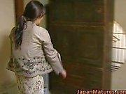 Japanska MILF har galen kön gratis jav
