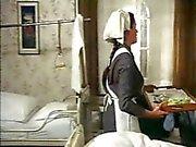 Sexliv i en kloster 1972 (Complete movie - Tappning som är )