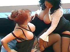 Mütter lesbische