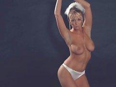 Playboy Plus: Leanna Decker & Rebecca Carter - Ballet Noir
