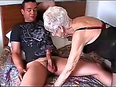 eski granny 1