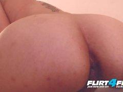 Лило Смит на Flirt4Free - монстр петух красавчик Фаллоимитаторы Его Tight мудак