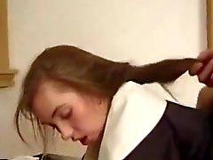 Deutsch Nonne hast in Anfechtung