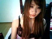 Söpö kiinalainen tyttö Nippa Lävistykset Kotona ladata Kyo aurinko