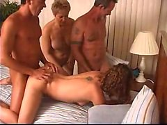 Babysitter Foursome Part 6
