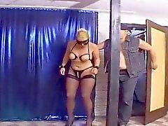 BDSM porra escravo