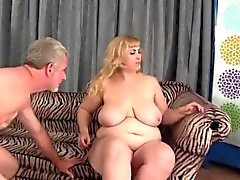 Big Titty más gordo Amazonas Darjiling llega su ano perforados