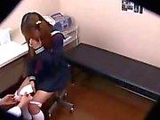 Schooldoctor Spycam två