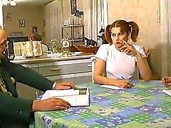 LA BACHELIERE VOL den 11 - Scene 2