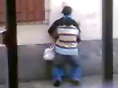 Maroc röntgenci cinsellik