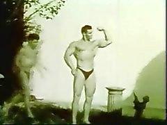 Homosexual Historia de Vintage - Parte 1