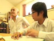 Mamma till riktiga av utbildning Sawamura Reiko