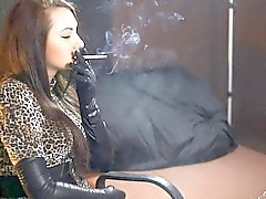 tupakointi fetissi