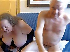 Silbernen Hengst und Vixen7val , verworren Webcam Spaß