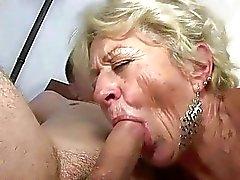 Oma Sex Compilatie