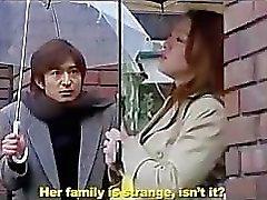 Épouse japonaise prochaine porte Part 2 orgie dur avec ma femme , sa tante et sœur .