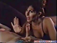 Klassische Porn - Tante mit der Neffe
