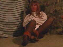 Buckeye Bound - Maddie Taylor Camisole de force
