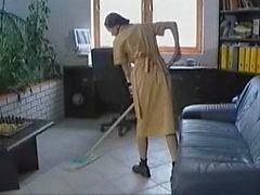 servicio de mucama