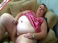 Mãe uso de gordura