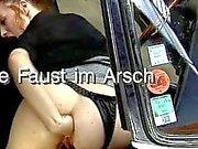 Die Фауста Ìm Arsch