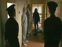 Guardia de la cárcel femenina