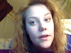 Innocent Girl Breaks Out of Her Shell on Skype