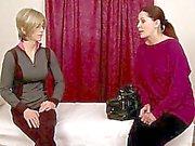 Magdalene St Michaels loves TS Nina Lawless dick