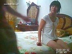 Kiinalainen mies vittu soittaa girl.1