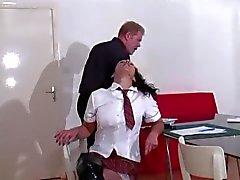 ЛА BACHELIERE ОБЪЕМ 26 - Сцена 3