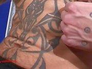 Logan McCree and Tattoo Sensation