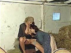 As melhores cenas de pornografia do bizarro caipira cadela Andy bater a tela