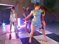 Dansen En Spuiten