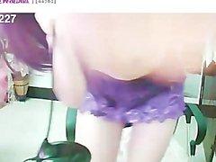 asya Sexy Hong Kong Sexy Webcam gelin Çin doktor