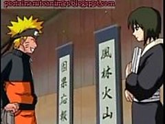 Naruto Porn Tsunades