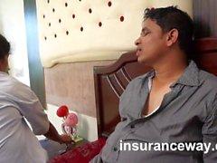 hastayla Romance yapma doktor Bhabhi