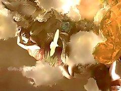 Sensual fotokonst av Mariska Karto