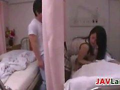 A Hastanesinde Seks Yapıyorum Japonya Kızı