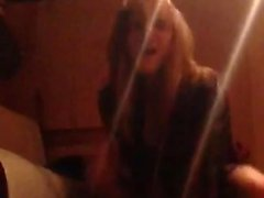 Periscope - Hottie non nue dans la danse