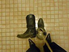 Kusi cowboy Bootsit