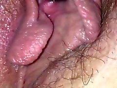 Grandes labios gruesos