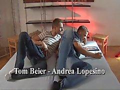 Eyersiz ile Tom & Andrea