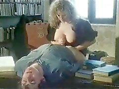 Marina Lotar - cena hardcore de Jojami ( Boquetes , Sexo )