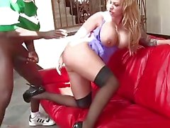 FHUTA - She Squirts All over His BBC