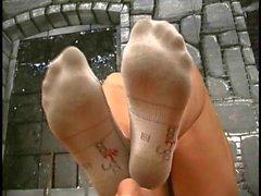 Dirty Sock Mistress
