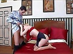 Yasmine nylon sex hot footjob