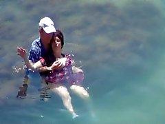 Ergin Çiftler Plaj Aradığınız Cinsiyet Gizli Kamera